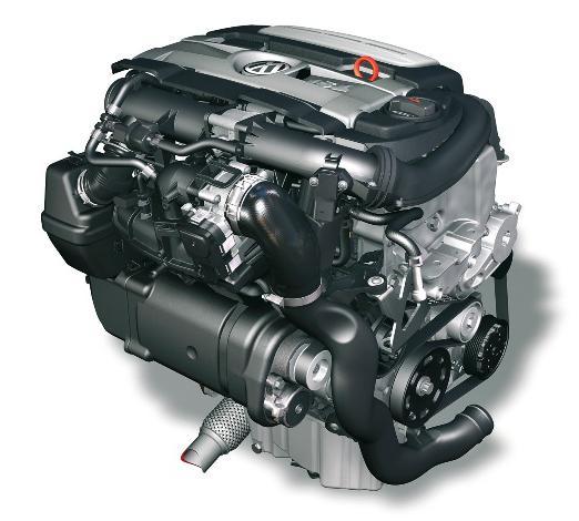 двигатель tsi описание