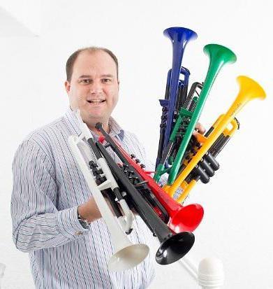 необычные электронные музыкальные инструменты