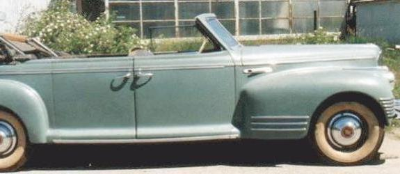 первые советские автомобили