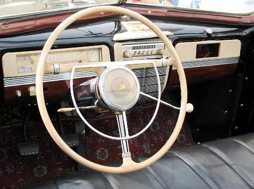 автомобиль зис