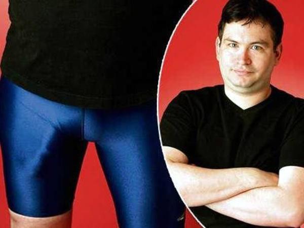 Самый большой пенис в мире^ мужчины-рекордсмены