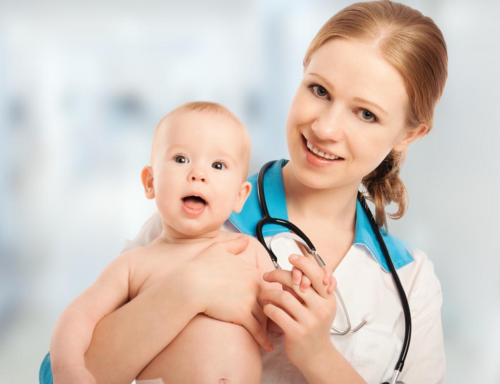 Эхопризнаки гепатомегалии у новорожденного