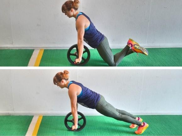 Вариант упражнения