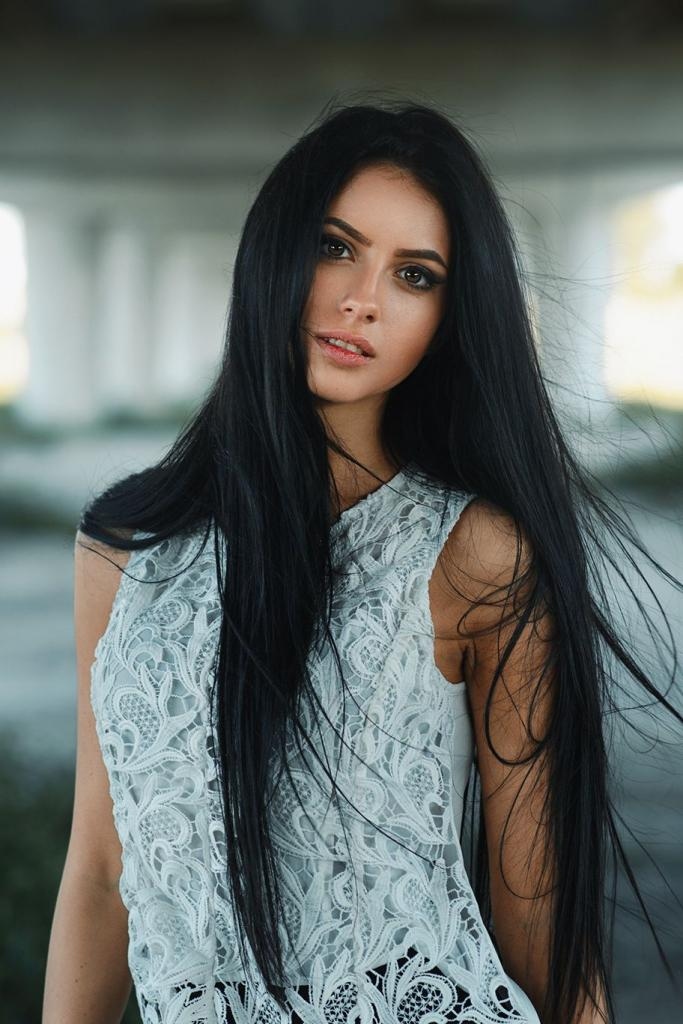 Что зависит от цвета волос? Разгадываем характер девушки