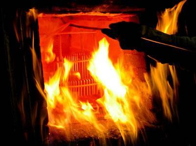 термообработка стали