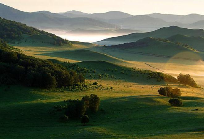 Великая Китайская равнина