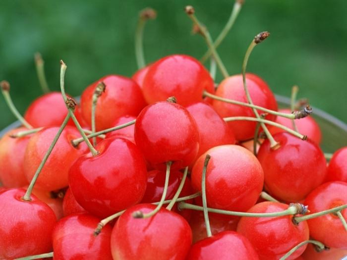 как сделать вишневый ликер