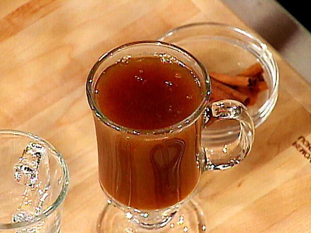 сидр из яблок в домашних условиях рецепт из сока