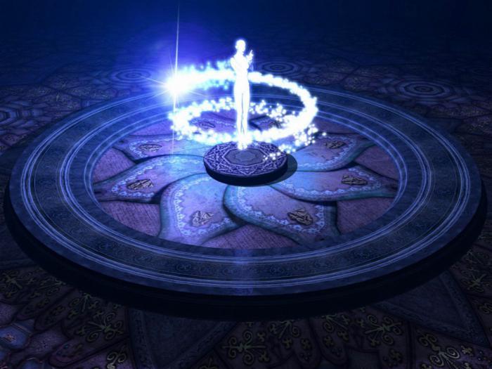 Заклинания для начинающих ведьм и магов