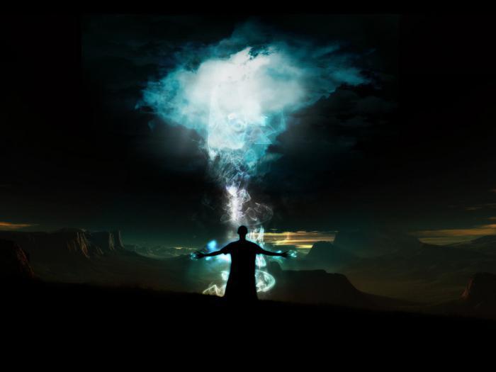 магия для начинающих заклинания