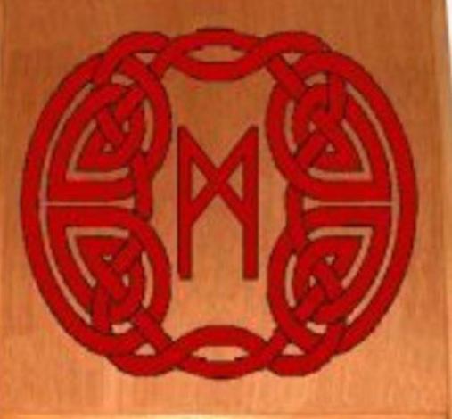 Феху - руна удачи и богатства