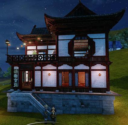 Как построить дом в ArcheAge и можно ли это сделать самостоятельно