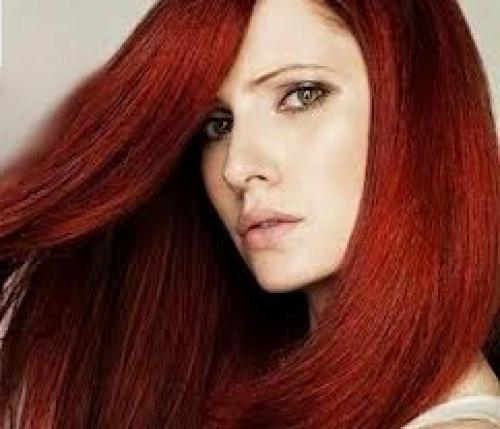 Как красить волосы хной дома