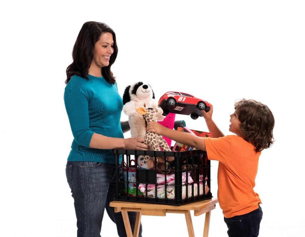 Products for the whole family