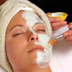 Миндальный пилинг - красота и здоровье кожи