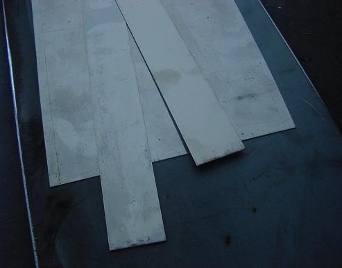 сталь нержавеющая