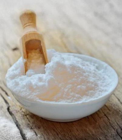 как сода помогает похудеть
