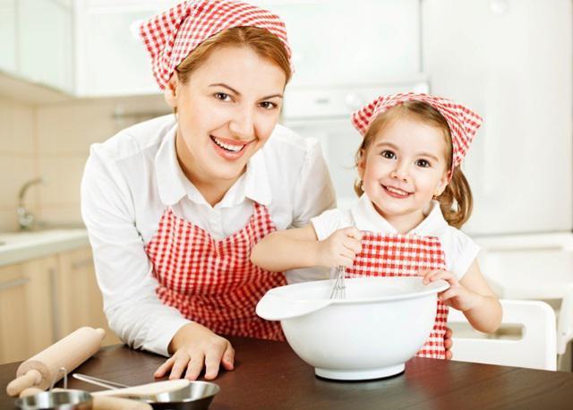 Как научиться готовить вкусно с нуля рецепты