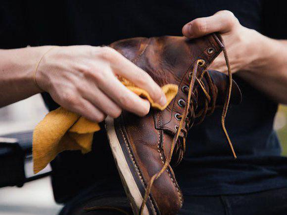 Как ухаживать за кожаной обувью? Как правильно ухаживать за зимней кожаной обувью?