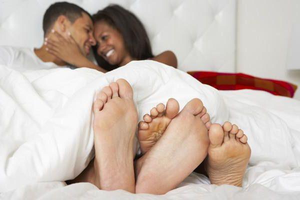Как понравиться мужчине в постели, не имея большого опыта?