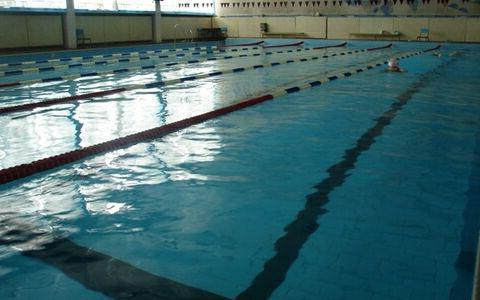 открытый бассейн воронеж