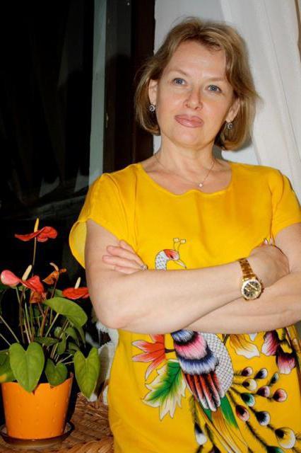 Ünlü aktrist Tamara Akulova 30