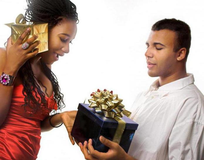 к чему снится подарок кольцо от мужчины