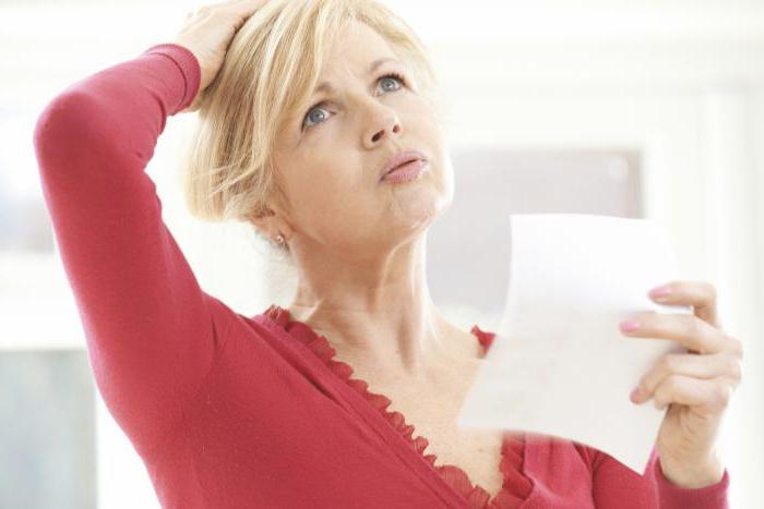 Как похудеть при климаксе народные или гормональные средства