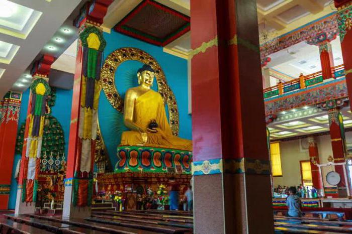 буддийский храм в элисте рекомендуемое <em>монахов</em> время посещения