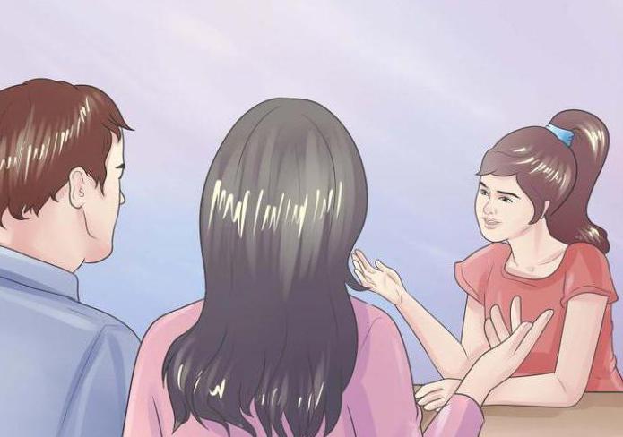 с чем пойти на знакомство с родителями парня