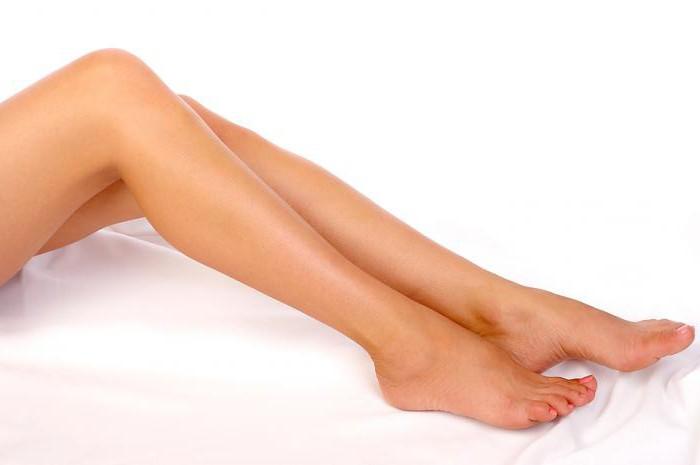 Правильный уход за пятками ног - советы и средства