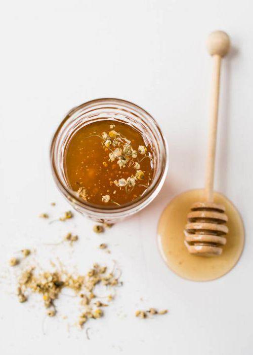 Какой мёд полезнее для потенции