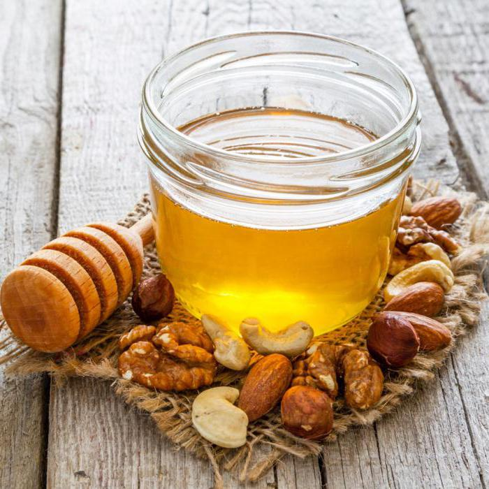 лучший мёд при простатите