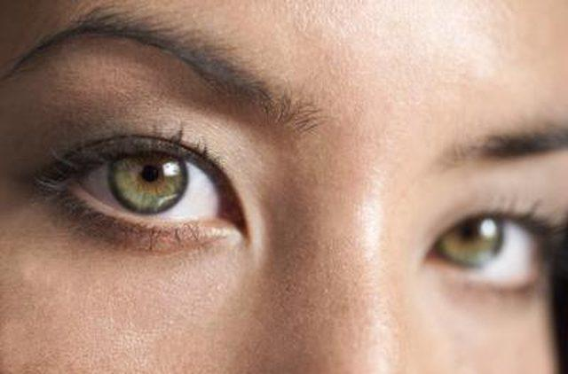 ожог глаз от сварки чем лечить