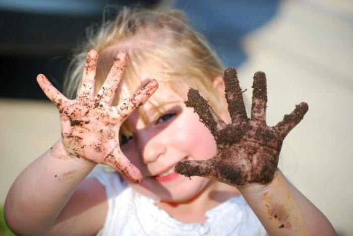 лечение от глистов детей двух лет