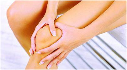 как лечить колени