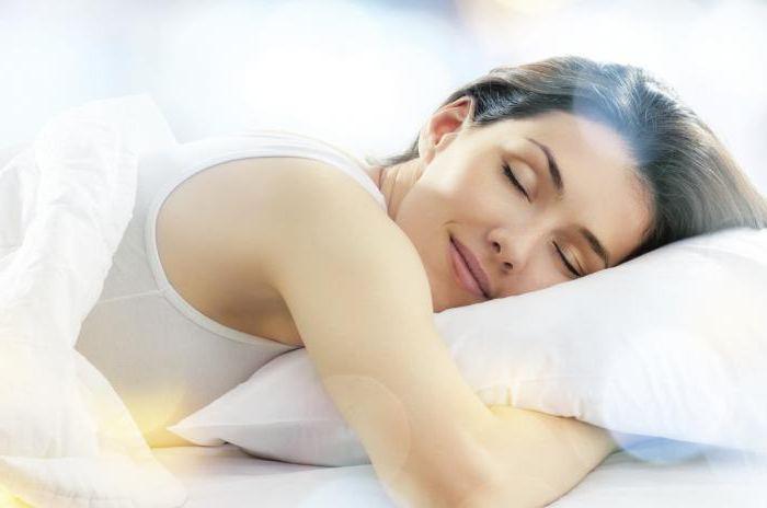 Сон, предвещающий беременность
