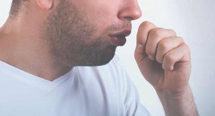 пневмония абсцедирующая осложнения