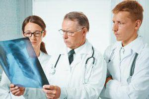 абсцедирующая пневмония микропрепарат