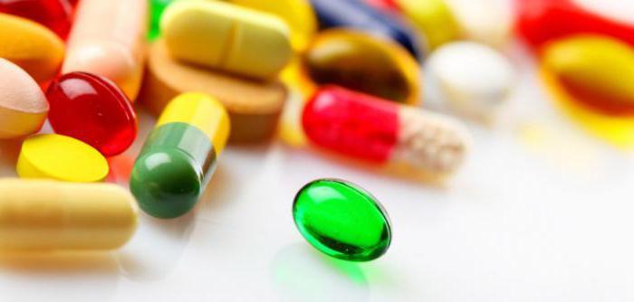 Витамины при диете. Для чего нужны витамины? Комплекс витаминов и минералов