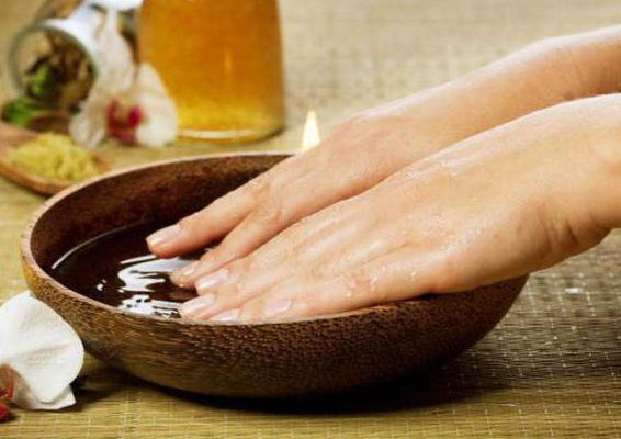 ониходистрофия ногтей лечение препараты