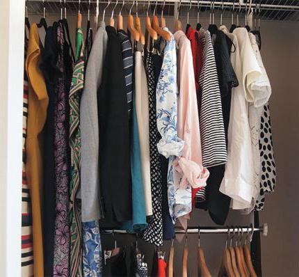 как правильно складывать вещи в чемодан