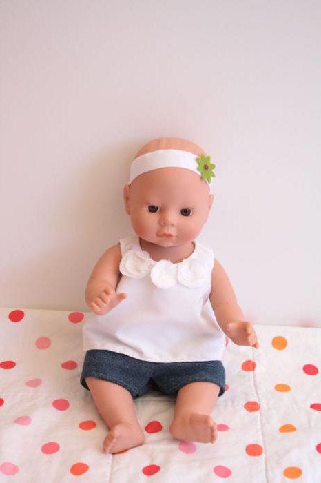 одежда для кукол пупсов своими руками