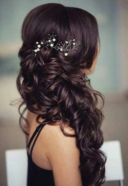 Свадебные прически красивые плетения