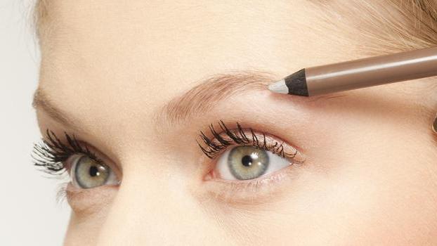 восковой карандаш для бровей отзывы