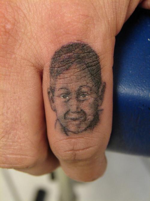 Украшение тату на пальцах fb ru
