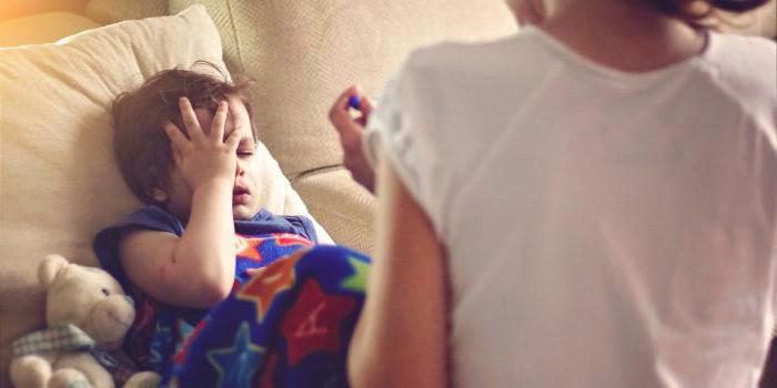 вирусная пневмония у ребенка