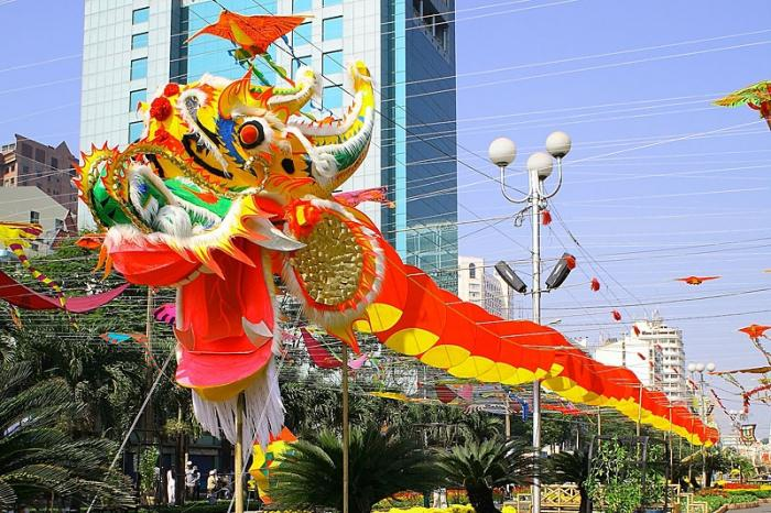 картинки нового года во вьетнаме постакне