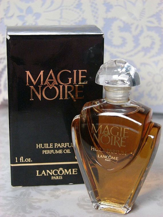 """Black Magic"" by Lankom"