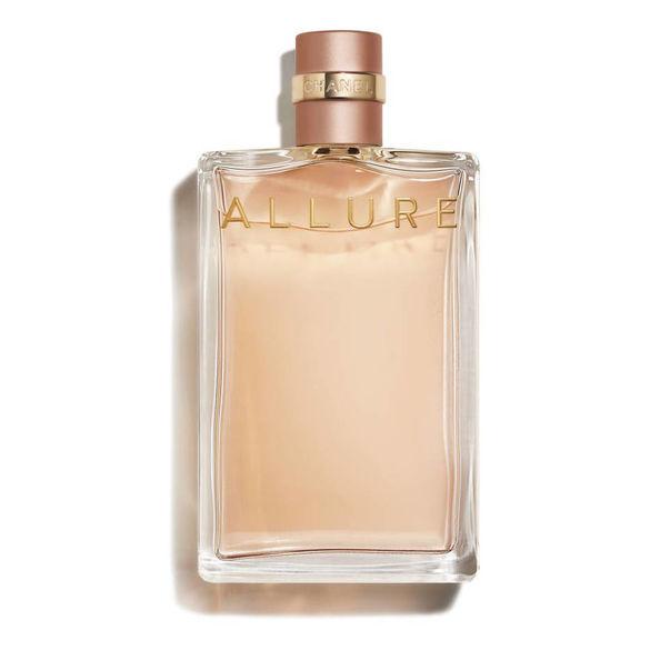 аллюр парфюм женский парфюм отзывы